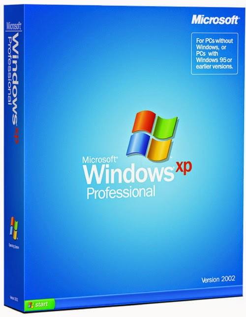 windows xp pro activation loop fix