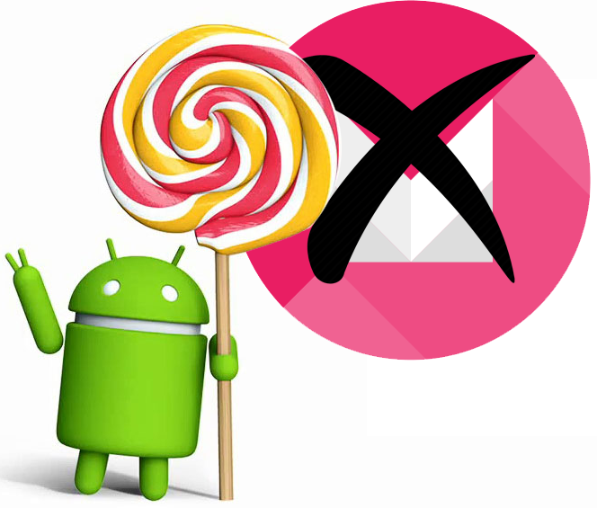 Huawei Mate7 Rollback to lollipop from marshmallow