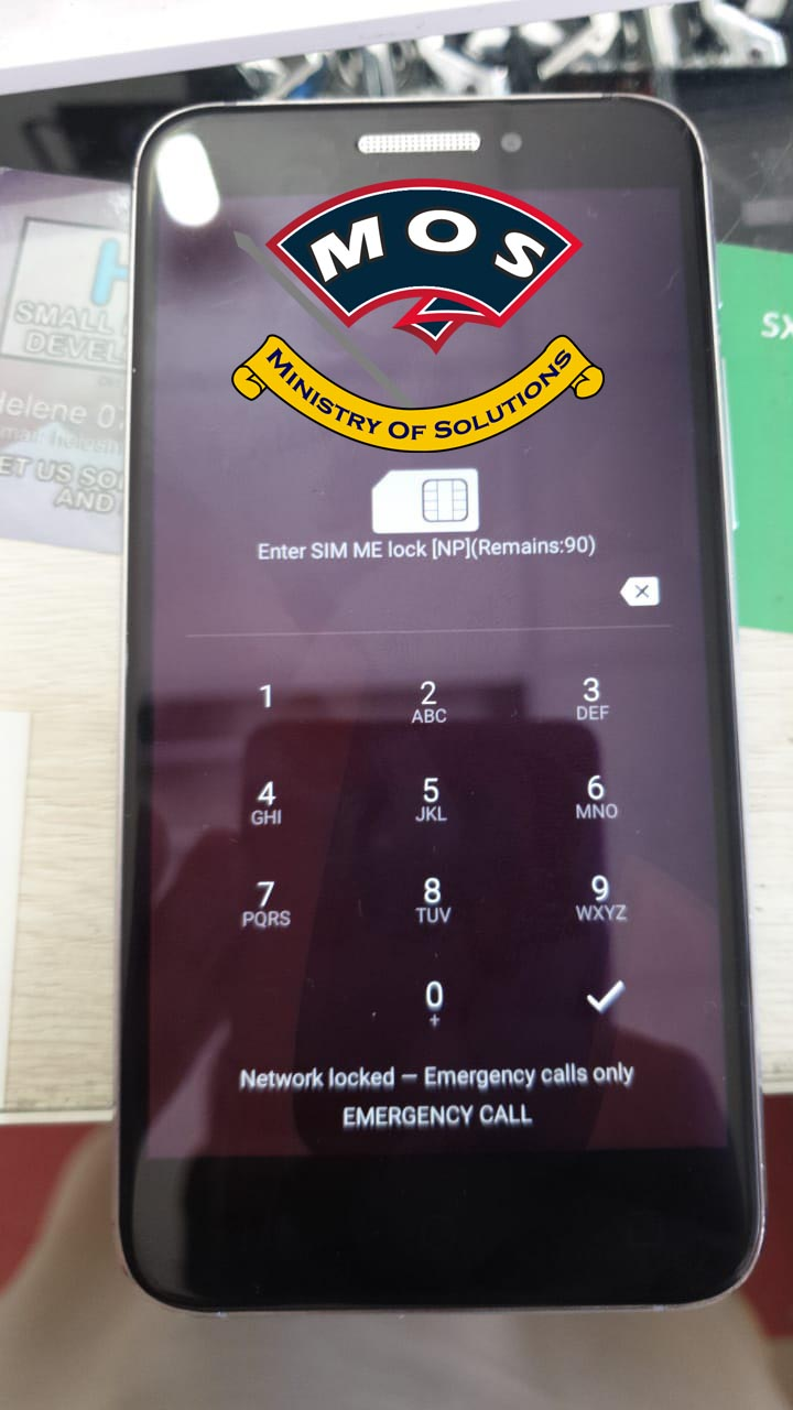 Any Network Locked Phone Unlocking Codes