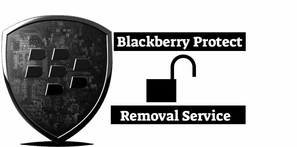 Blackberry Login Protect