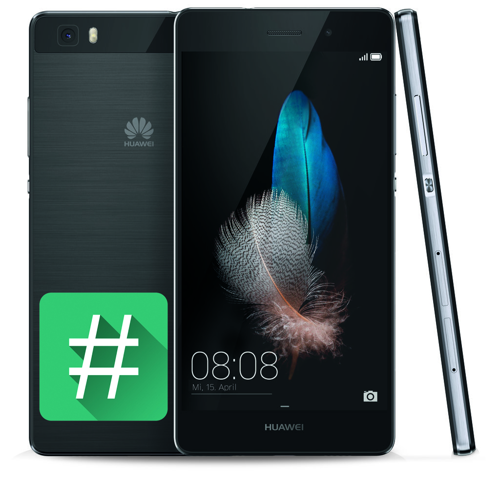 How to root Huawei P8 Lite with Marshmallow (ALE-L21) - Ministry Of