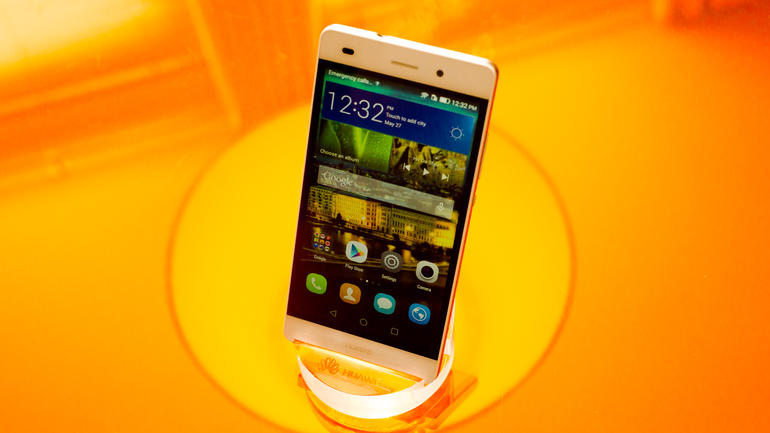 Huawei P8 Lite ALE-L21 Firmware B582 (Orange Telecom ...