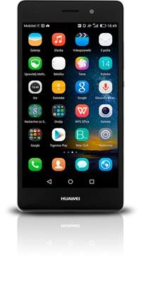 Huawei P 8 Lite Latest Firmware Download