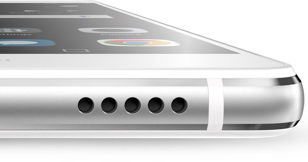 Huawei P9 Lite VNS-L31 Nougat B360 EMUI5 (Telekom ...