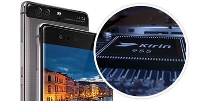 Huawei P9 Plus VIE-L09 Nougat B322 Firmware Update EMUI 5 (T