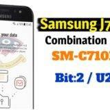 Samsung Galaxy A5 SM-A520F Combination U11/Binary B (Free