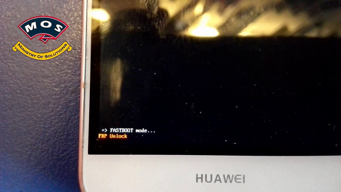 Huawei Y6 Pro TIT-AL00 Root For Middle East - Ministry Of Solutions