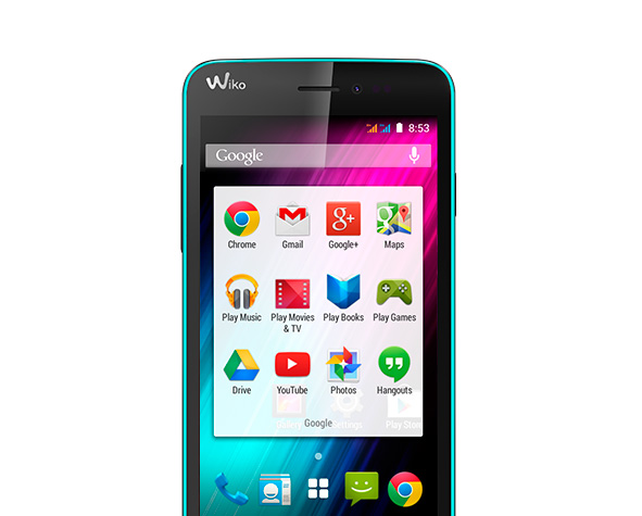 Wiko Lenny Update V28 Stock Firmware Official - Ministry ...