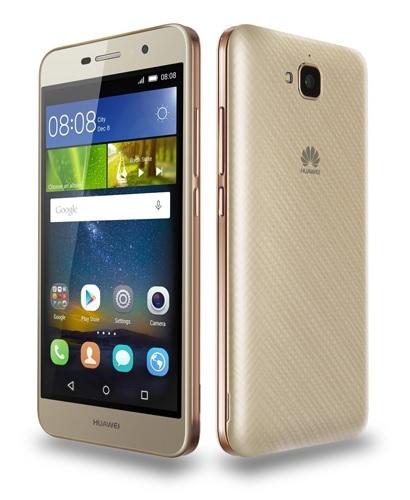 Huawei Y6 Pro TIT-U02 Firmware update B106 (Middle East