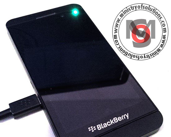Solved] Blackberry Z10 stuck on Essential Gestures - Ministry Of