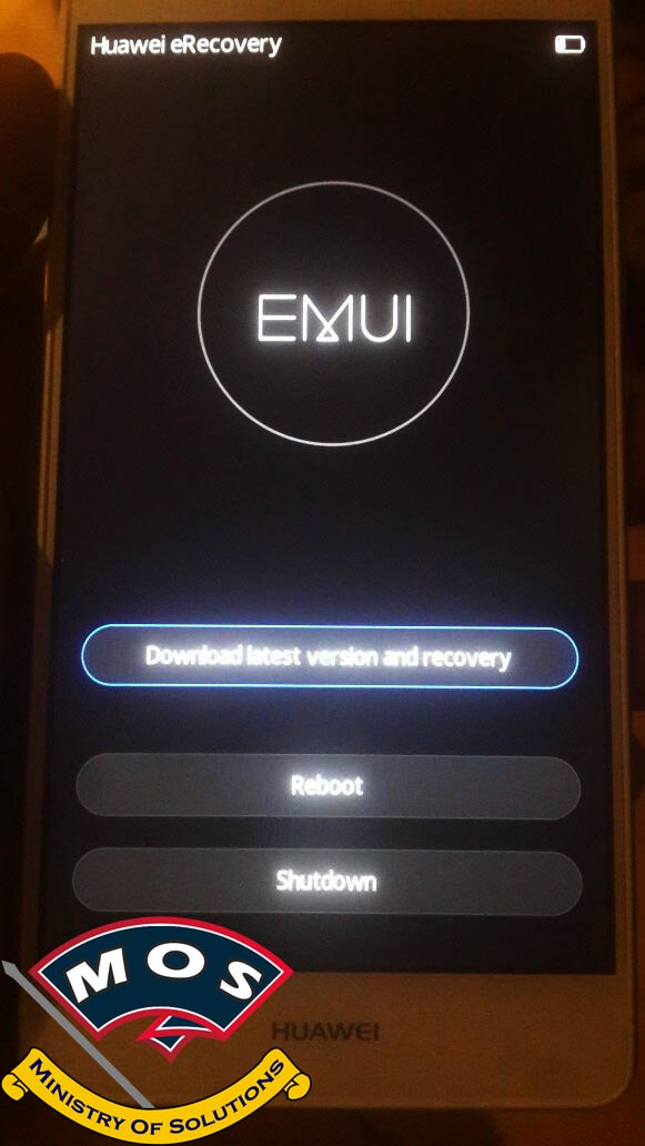 Solved] Huawei P9 Lite VNS-L31 Bricked After Nougat Update